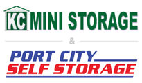 KC Mini Storage logo